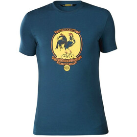 Mavic French Brand T-shirt Homme, poseidon